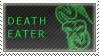 Death Eater Stamp by harrypotterfans