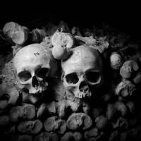 Catacombes IV by Herculanum