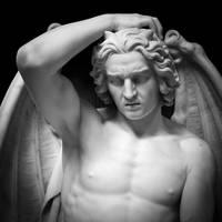 La beaute du Diable II by Herculanum