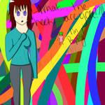 Akane Meets Poppy! by graceeful