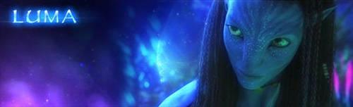 Avatar Signature by Incerazo