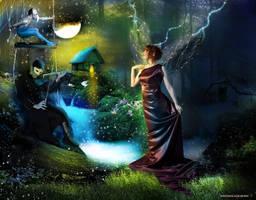 je decrocherai la lune by roserika