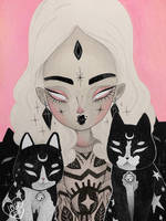 Coven by l0ll3