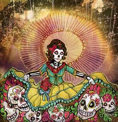 Deaddance by snail-lady