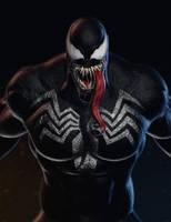 Venom by wgarron