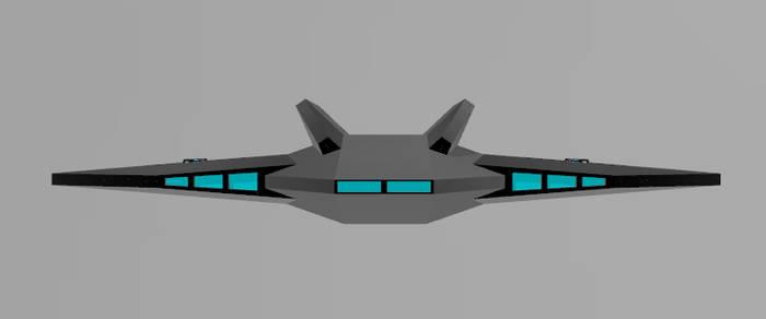 Tauri-Heavy Fighter MKII. 4 by Thomson89CZ