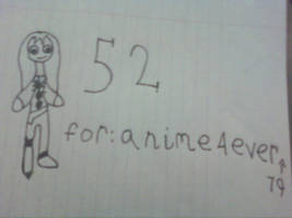 52 for anime4ever79 by 3and4fan