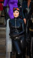 More Catwoman by damnitsasha