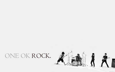 ONE OK ROCK. by yatlax