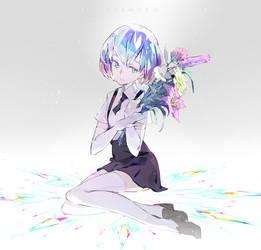 diamond by nnnnoooo007