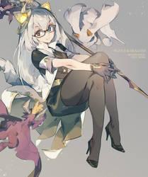puzzle n dragons - Ideal(OL ver) by nnnnoooo007