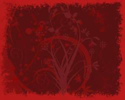 Wallpaper red by Phatestroke