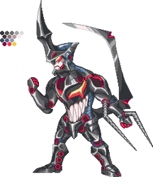 TTGL - Razengann by Dark-Ax