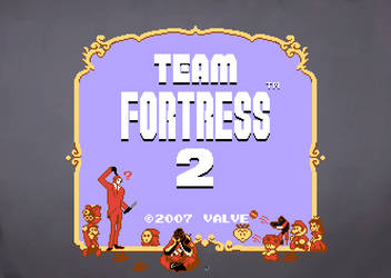 Super Mario Bros. 2 TF2 Style by FiestaFacelift