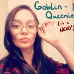 Nerdy Nerd by Goblin-Queenie