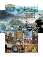 terre de sienn page 1 by superfanfan
