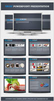TRUST Powerpoint Presentation by silviub