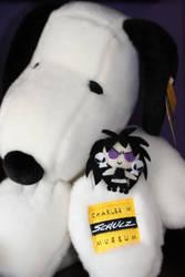 Chibi Pluto Black+White Love by fyre-flye