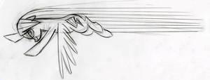 Rainboom by fyre-flye
