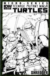Turtlesc by GeorgeCalloway