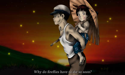 Fireflies by Sakatak