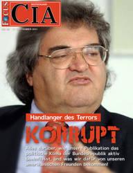 Scheinrepublik Deutschland by geiselkirchen