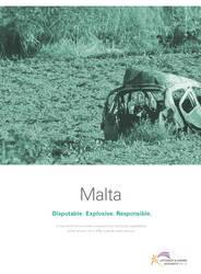 Malta by geiselkirchen