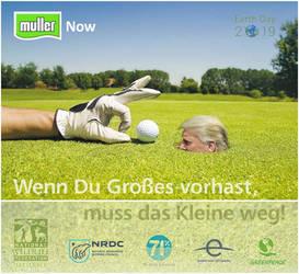 MULLER Now by geiselkirchen