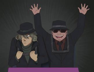 Put yo hands up by Patsuko
