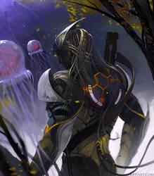 New Eden by krhart