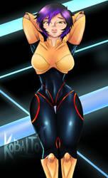 Hero outfit // Gogo by kobalto1