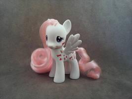 MLP G1-G4 TAF Yum Yum - custom pony by hannaliten
