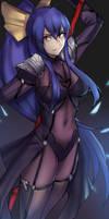Lancer by ryairyai
