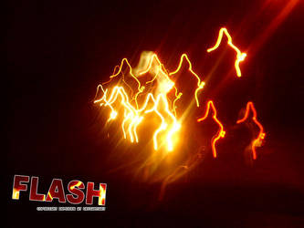 Flash Brush by remorre