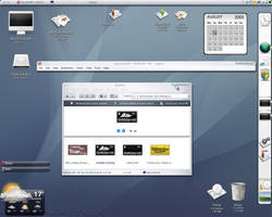 Current Desktop 6 by SHADOW-XIII