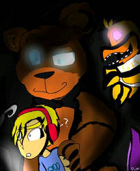 Pewdiepie like run! by Shine-the-Cheetah
