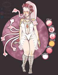 cobra medusa by liyafae