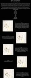 Pale Skin Tutorial by JessicaDouglas