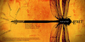 4thFret Cover CD by xelptic