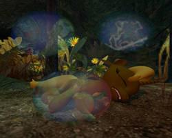 'Nightmarish visions' by HanakoFairhall