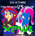 GA-'Rematch between Leader and Subordinate' by HanakoFairhall