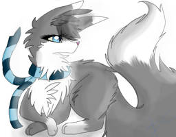 Sketchy twi  by bluecat1419