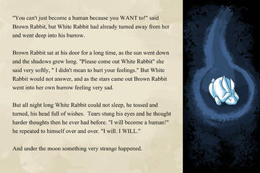 Brown Rabbit White Rabbit Page 8 by MySweetPhantom