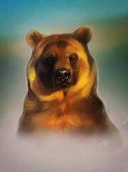 Sunkissed by BearlyFeline