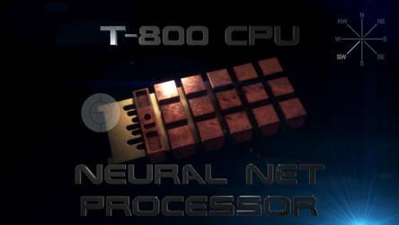 Neural-net Processor by MarCusFX