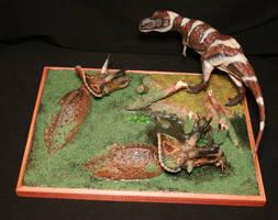 Late Cretacious of North America by Maastriht123