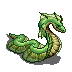Wesnoth - Water Serpent by thespaceinvader