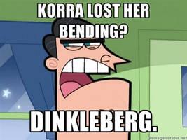 Poor Korra. by hglover210