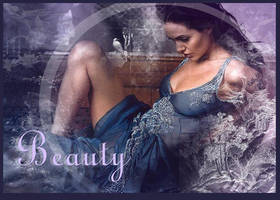 Beauty by BlissInMyCoffee