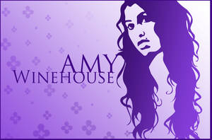 Amy Winehouse by BlissInMyCoffee